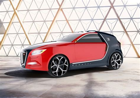 bugatti design a crossover with bugatti blood yanko design