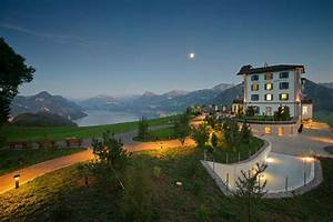Hotel Villa Honegg Suisse : people are calling this rooftop infinity pool in the swiss alps the stairway to heaven ~ Melissatoandfro.com Idées de Décoration