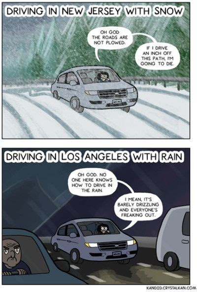 Driving In Snow Meme - driving in the snow quotes quotesgram