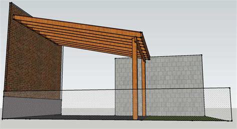 diy wood patio cover 1414