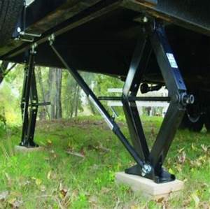 Lippert Components Jt U0026 39 S Strong Arm Jack Stabilizer Travel
