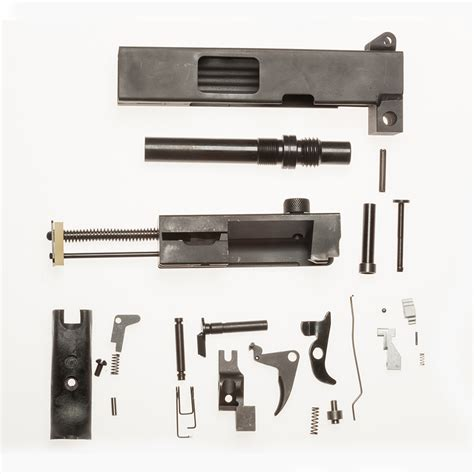 mac    smg mm replacement parts set  double