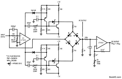 fastacdcconverter powersupplycircuit circuit