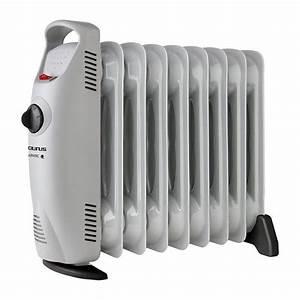 Bain D Huile Radiateur : taurus 935013 masai 1000 mini radiateur bain d 39 huile 1000w ~ Dailycaller-alerts.com Idées de Décoration