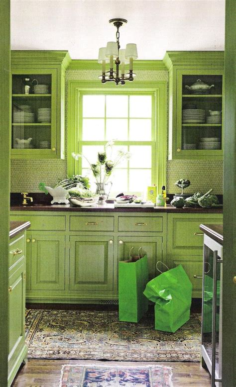 25+ Best Ideas About Lime Green Kitchen On Pinterest