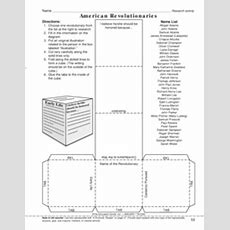 Results For American Revolution Worksheets  Guest  The Mailbox