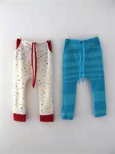 Sewing Pajama Pants Tutorial
