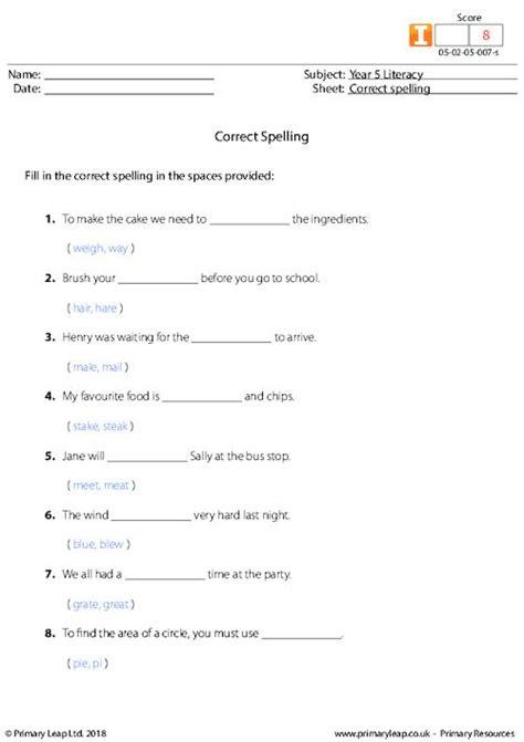 literacy commas  worksheet primaryleapcouk