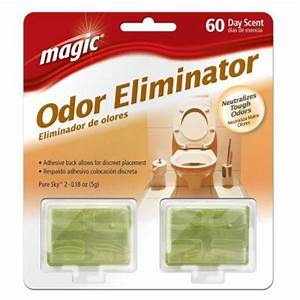 Bathroom odor eliminator for Bathroom odor eliminator