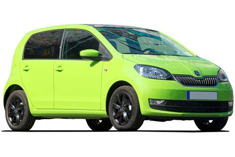 Hatchback With Best Mpg by Skoda Citigo Hatchback Owner Reviews Mpg Problems