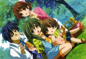 DestinyGirl images Clannad ~ After Story HD wallpaper and ...