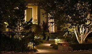 Led light design terrific landscaping lights