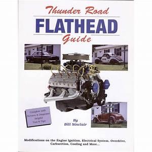 Book - Thunder Road Flathead Guide