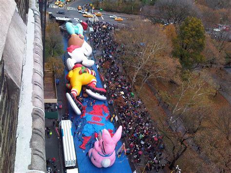 girl   york macys thanksgiving day parade