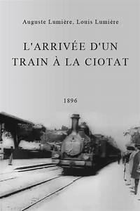 Train à L Arrivée : llegada del tren a la estaci n de la ciotat c 1895 filmaffinity ~ Medecine-chirurgie-esthetiques.com Avis de Voitures