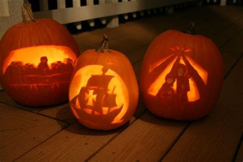 pumpkin st catholic cuisine saint o lanterns