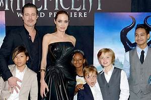Brad Pitt Request to Seal Custody Documents Rejected by ...