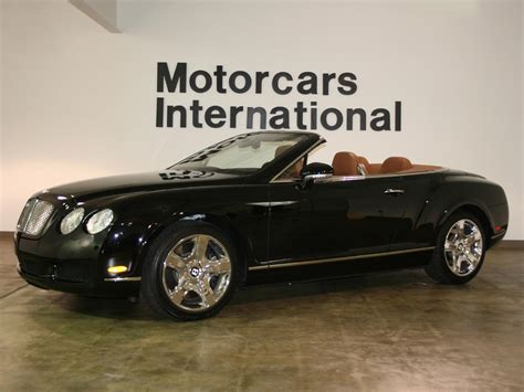 continental finance phone number 2007 bentley continental gtc