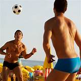 Gay volleyball in florida