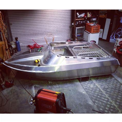 Mini Aluminum Jet Boat Engine by Mini Jetboats With Jetski Engines Page 7