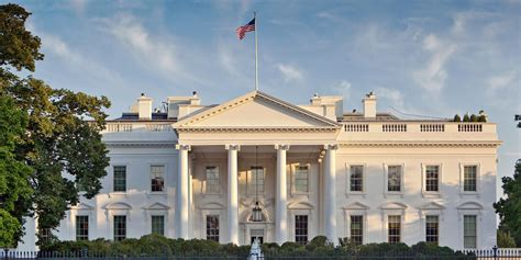 Hack On The White House