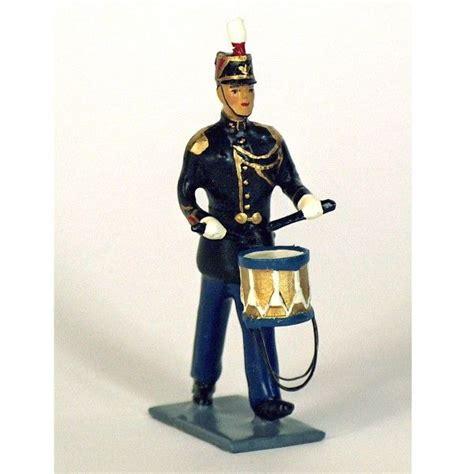 tambour d infanterie de la garde r 233 publicaine au d 233 fil 233 soldats de plomb