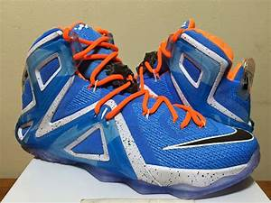 """Preview of Upcoming Nike LeBron XII Elite """"Elevate"""" 