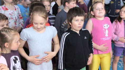 Vecuma grupa: 1.-3.klase. Spēle KAS MIERĪGS, TAS SPĒJ ...