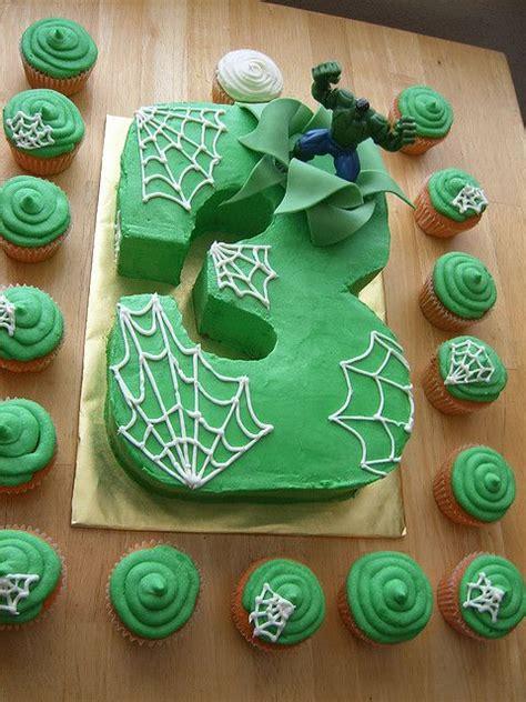 ideias  fazer uma festa infantil  hulk toda atual