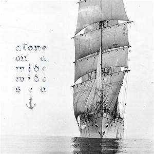 8tracks radio | alone on a wide wide sea (11 songs) | free ...