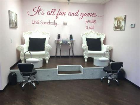 Decorating Ideas Salon Station by Best 25 Pedicure Station Ideas On Pedicure
