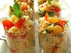 boulgour turc facile  pas cher recette sur cuisine