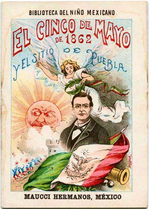 National Observance: Ole! It's Cinco's 150th anniversary ...