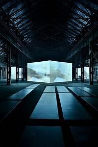 Scarlet Seal  Doug Aitken  Installation Art