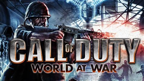 Call Of Duty Waw 2015- Nazi Zombies