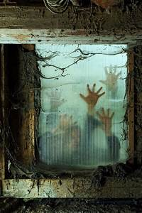 Halloween Window Decorations Ideas to Spook up Your Neighbors