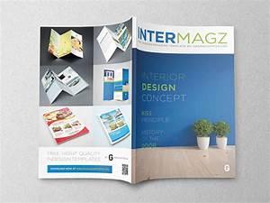 50 best free indesign templates free premium templates With indesign templates free download