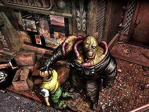 Resident Evil 3 Nemesis Download Free Full Game | Speed-New  Evil