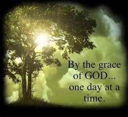Grace of God Quotes