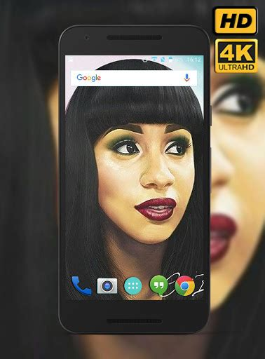 Cardi B Wallpaper Hd Fans For Android  Allo App For Pc