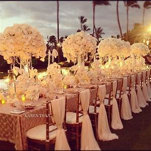 Wedding Table Décor Ideas Decozilla