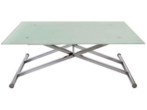 up vanity table table basse moov up vente de table basse conforama