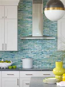 cheap glass tile kitchen backsplash decor ideas beach With kitchen colors with white cabinets with geode agate wall art
