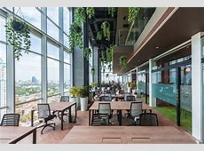 Greenhouse Coworking Space Indonesia Workspace that Inspire