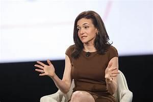 Sheryl Sandberg Says Women Aren't Better Off After Lean In ...