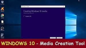 How To Download Windows 10 From Microsoft Com