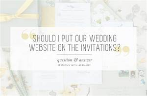 qa where should i share our wedding website With wedding picture sharing website