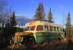 """""""Into the Wild"""" bus pilgrimage still deadly for the ..."""