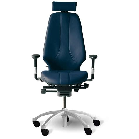 unique office desk chairs furniture tall blue leather desk chair with unique arms