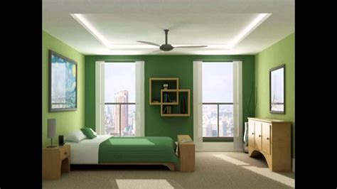 Paint Colors For Small Bedrooms Pictures-home Combo